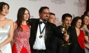 Emmy Awards: Οι παγκοσμίου φήμης stars που έκλεψαν τις εντυπώσεις και οι δηλώσεις τους στις κάμερες