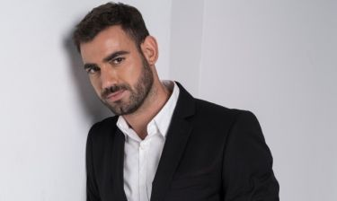 Νίκος Πολυδερόπουλος: «Έχω υπάρξει τόσο πολύ ερωτευμένος»