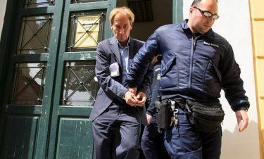 Δραπέτευσε ο Ελβετός τραπεζίτης Όσβαλντ που εμπλέκεται σε τέσσερις υποθέσεις διαφθοράς στην Ελλάδα
