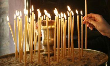Τι πρέπει να λέμε όταν ανάβουμε ένα κερί;