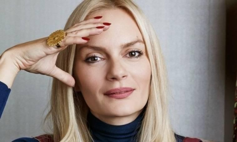 Έλενα Χριστοπούλου: «Είμαι πάρα πολύ ευτυχισμένη, είμαι πλήρης»