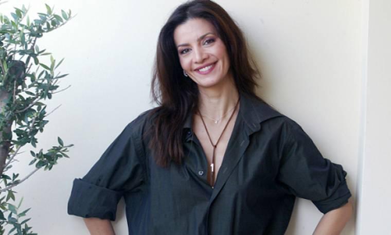 Κατερίνα Λέχου: «Τα τελευταία 30 χρόνια λέω κάθε φορά ότι δεν αντέχω τόσο στρες»