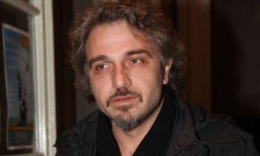 Μουρατίδης: «Ύστερα από προτροπή του μαθηματικού μου πήρα την απόφαση να στραφώ προς το θέατρο»