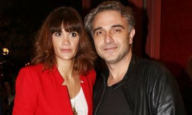 Ο Φάνης Μουρατίδης αποκαλύπτει σε ποια σειρά έγινε ζευγάρι με την Άννα Μαρία Παπαχαραλάμπους