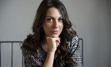 Άννα Μενενάκου: «Δεν είμαι υπέρ των πειραμάτων στις προσωπικές σχέσεις»