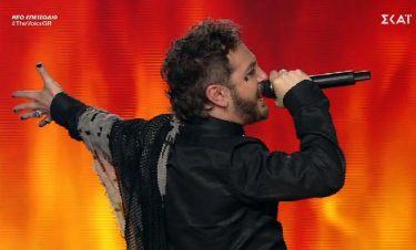 The Voice: Έδιωξαν τον Γιώργο Βάνα του Dream Show από τα battles! (vid)