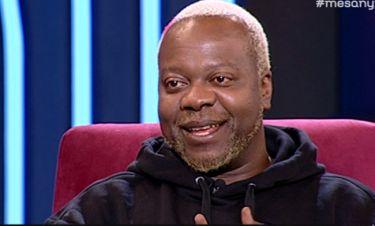 Zeraw: «Με είχαν συλλάβει έξι φορές σε μια εβδομάδα γιατί είμαι μαύρος»