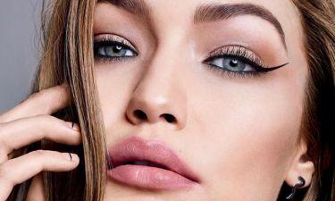 OMG! H αγαπημένη μάσκαρα της Gigi Hadid κοστίζει 11€