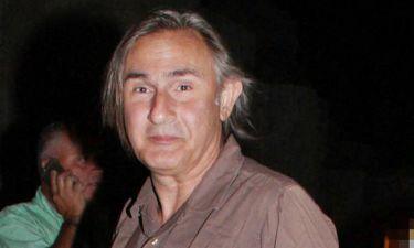 Οδηγός Ζωής: Ο Άκης Σακελλαρίου μιλά για την περιπέτεια της υγείας του στον Μιχάλη Κεφαλογιάννη
