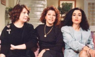 «Τρεις Χάριτες»: H αποκάλυψη για τη σειρά είκοσι χρόνια μετά