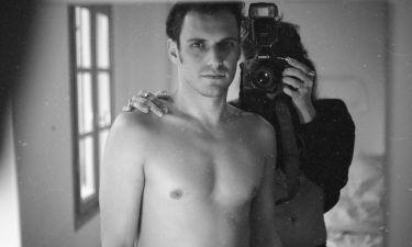 Σβήγκος: Η ρομαντική απόδραση με τη σύζυγό του και η ημίγυμνη φωτογραφία με το παθιασμένο φιλί