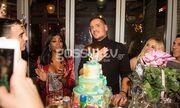 Σύσσωμη η showbiz στο πάρτι γενεθλίων του Νεκτάριου Σκαμνάκη! (Photos)