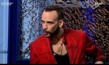 The Voice: Τρελό γέλιο! Σε ποιον κερνάει τον καφέ της παρηγοριάς ο Μουζουράκης;