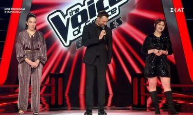 The Voice: Η απίστευτη ατάκα του Μουζουράκη που έφερε σε αμηχανία τον Καπουτζίδη! (Video)