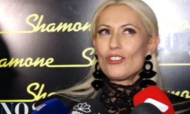 Μαρία Μπακοδήμου: Αυτή η ερώτηση την έκανε να φύγει άρον άρον από τις κάμερες!
