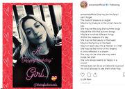 Άννα Βίσση: Η τρυφερή ανάρτηση για την κόρη της Σοφία
