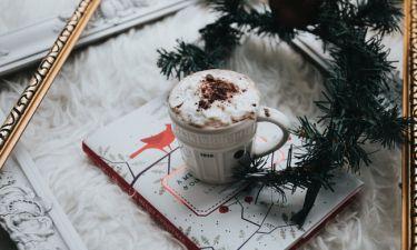 Φτιάξε την πιο νόστιμη ζεστή σοκολάτα με δύο υλικά