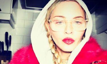 H συγκινητική φωτογραφία της Madonna στο Instagram!  Στο Μαλάουι με τα παιδιά της
