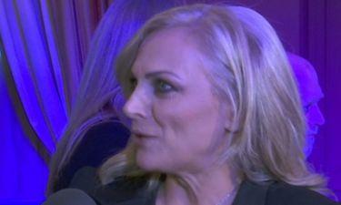 Χριστίνα Λαμπίρη: Η αποχή από την τηλεόραση και η διάψευση
