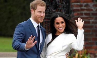 Ο Κάρολος αποκάλυψε το όνομα του μωρού του Χάρι και της Μέγκαν