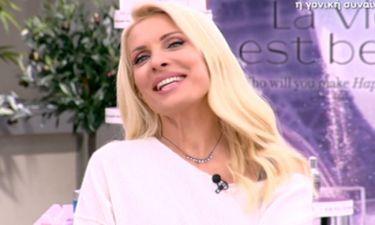 Τα παράπονα των τηλεθεατών και η απολογία της Ελένης on air