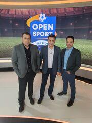 Open Sport: Πρεμιέρα το Σάββατο