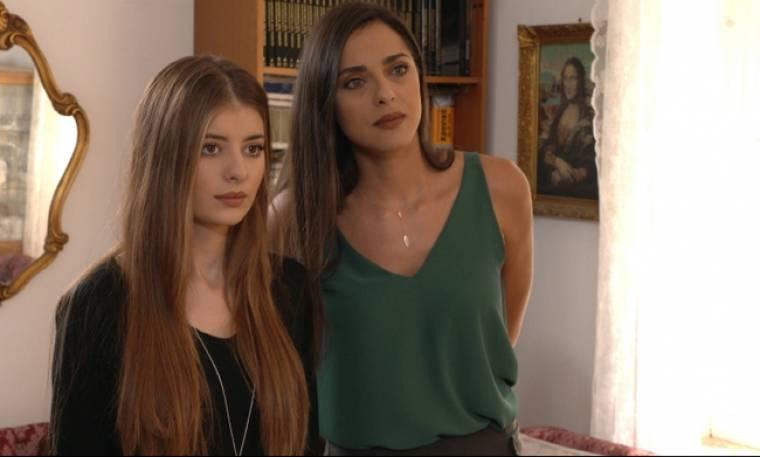Έλα στη θέση μου: Ο Αχιλλέας και η Ρενάτα ζητάνε τη βοήθεια του Λεωνίδα