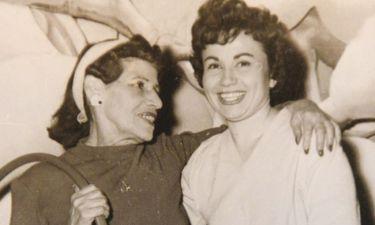 Λουίζα Μπατίστα: Η φιλία της με την Γεωργία Βασιλειάδου και τα μυστικά τους (photo)
