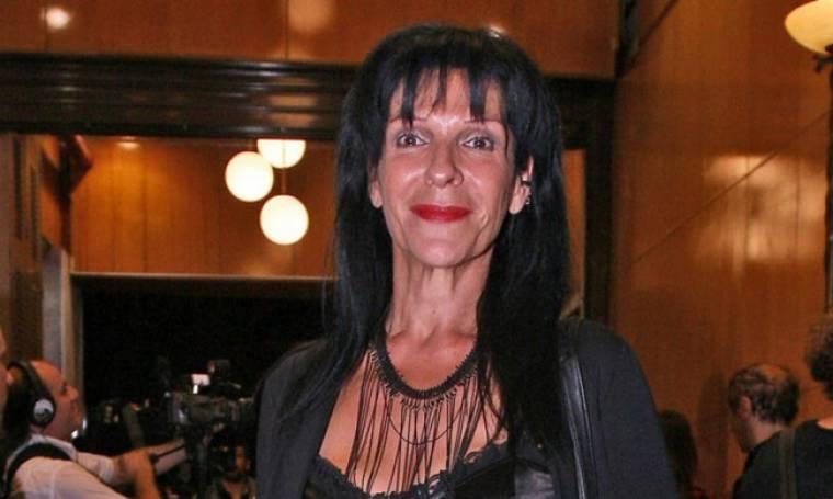 Σοφία Βόσσου: «Η Πανοπούλου είναι μεγάλος μαέστρος στη σκηνοθεσία»
