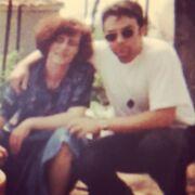Το τρυφερό μήνυμα Έλληνα παρουσιαστή για τη μαμά του που έχει φύγει από τη ζωή! (Photos)