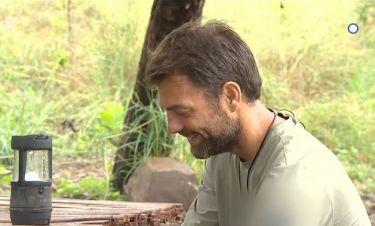 Nomads 2: Ο Στέλιος Χανταμπάκης νοσταλγεί τα πρωινά που ξυπνούσε με τα παιδιά του!  (Video)