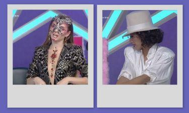 My style rocks Gala: Οι σπόντες για τον στυλίστα της Σιαμπάνη συνεχίζονται κι εκείνη αντιδρά!