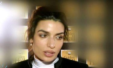 Τόνια Σωτηροπούλου: Το έντονο «φλερτ» με την κατάθλιψη και η «τρυφερή» ατάκα για τον Μαραβέγια