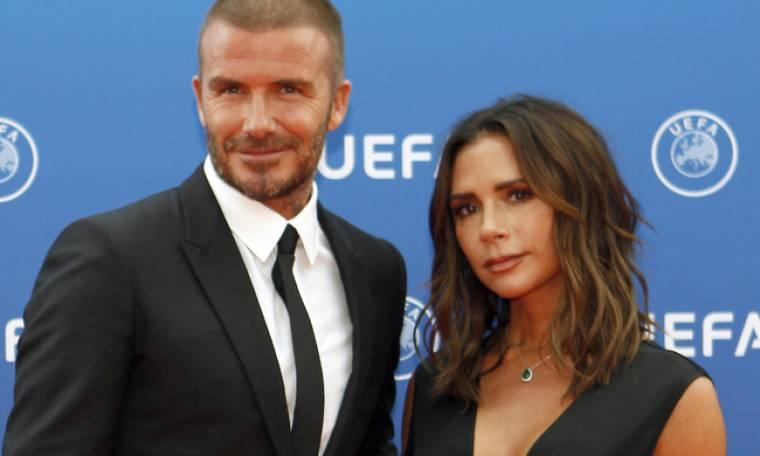 Διαζύγιο ενός εκατομμυρίου: Victoria και David Beckham αποφάσισαν το τέλος