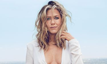 8 άγνωστες πτυχές της Jennifer Aniston