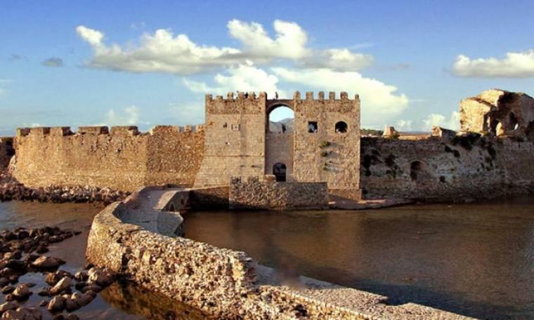 Τα μυστικά των μεσαιωνικών κάστρων - Κρυφά περάσματα, πύλες θανάτου και ο ρόλος της τάφρου