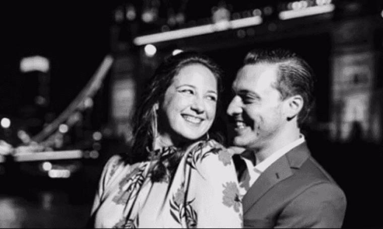Θεοδώρα: Πότε και πού θα γίνει ο γάμος της με τον δικηγόρο σύντροφό της Μάθιου Κουμάρ;
