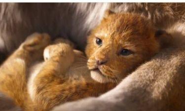 The Lion King: Μάθετε όλες τις λεπτομέρειες της νέας ταινίας της Disney