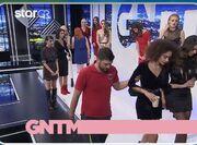 GNTM: Νέα πλάνα από τον καβγά Ερμίδου-Τζερεφού – Ποια παίκτρια θα καταρρεύσει;