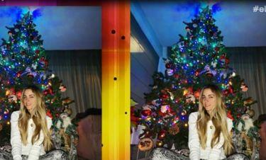 Δείτε σ' ένα βίντεο τους Έλληνες celebrities, που στόλισαν το Χριστουγεννιάτικο δέντρο τους