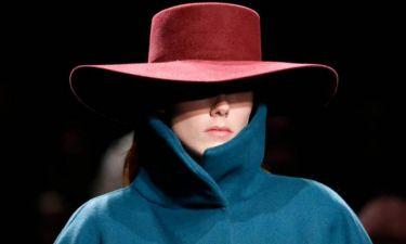 Το 2019 θα είναι η χρονιά του καπέλου: Δες πώς θα υιοθετήσεις την τάση από τώρα