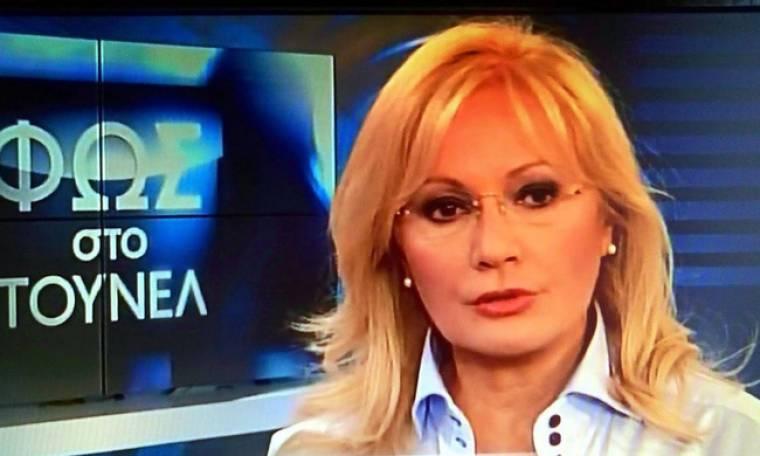 Φως στο Τούνελ: Τρελά νούμερα τηλεθέασης για την Αγγελική Νικολούλη