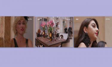 GNTM:Έξαλλες οι παίκτριες και η Έλενα Χριστοπούλου με την Ξανθούλα - Η κίνηση που έφερε αντιδράσεις