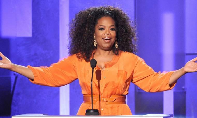 Oprah Winfrey: Το δημόσιο ευχαριστώ στους followers για τη στήριξη μετά το θάνατο της μητέρας της