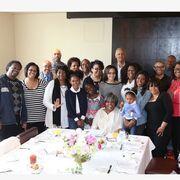 Oprah Winfrey: Το δημόσιο ευχαριστώ στους followers για τη στήριξη μετά το θάνατο της μητέτρας της