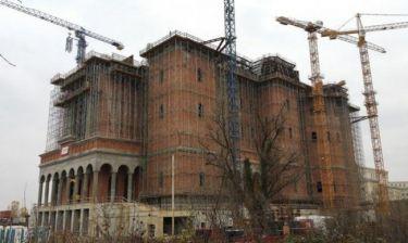 Ρουμανία: Εγκαινιάστηκε ο μεγαλύτερος Ορθόδοξος Ναός του κόσμου