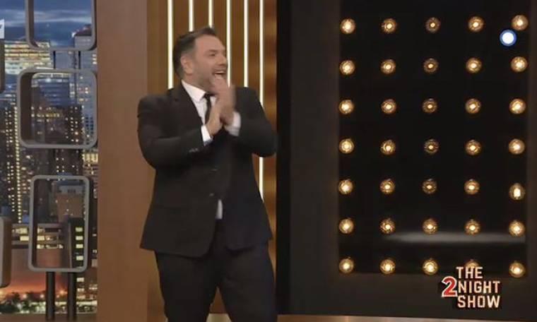 Τηλεθέαση: Αυτά τα νούμερα έκανε ο Αρναούτογλου στην πρεμιέρα του The 2night show