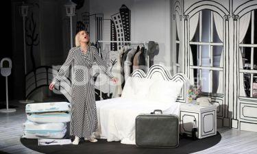 «Χώρισέ με μια Κυριακή»: Επίσημη πρεμιέρα για τη Νάντια Μπουλέ! Οι επώνυμοι που την τίμησαν (Photos)