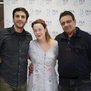 Λένα Παπαληγούρα: Έφερε στη ζωή τον γιο της! Εικόνα μέσα από το μαιευτήριο!