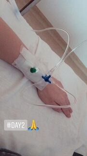 Ράνια Κωστάκη: Στο νοσοκομείο η γνωστή ραδιοφωνική παραγωγός (Photos)